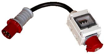 Adapter cee63a-32a