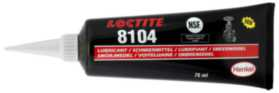 Silikonefedt Loctite 8104