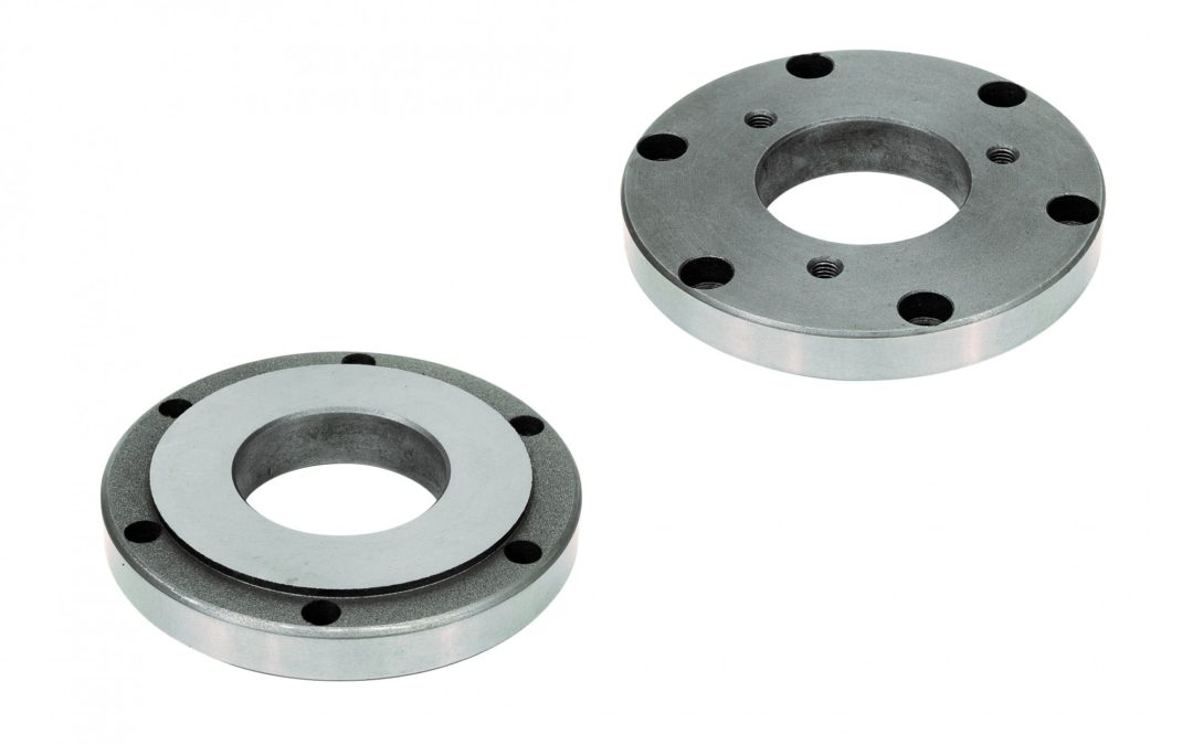 Flange for Profi(center) 550 / 750