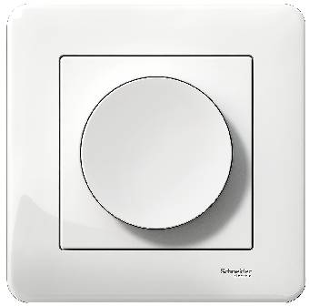 Dimmer universal exxact 420w/v