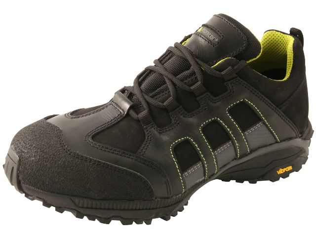 Monitor RX3 Sort Safety shoe